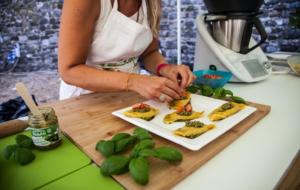 Cucina Veg alla ribalta al Castle Vegetarian Festival