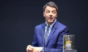 "Renzi va ""Avanti"" nella polemica"