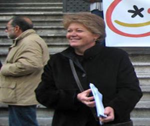 Palazzo Picco Intitolato a Monica Tavernini