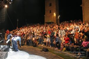 Musica: Monfortinjazz, weekend di grandi spettacoli