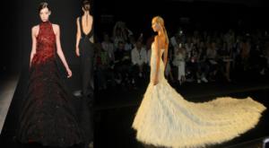 Moda: Altaroma, party sotto le stelle per Rani Zakhem