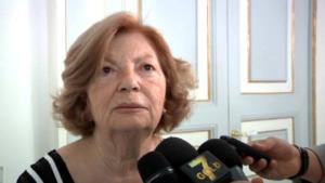 Morta garante detenuti: E. Russo, angoscia e tristezza