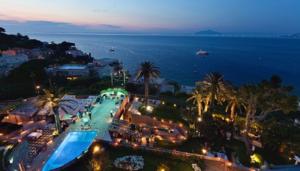 """""""Notte di Mezza Estate"""" il 15 agosto a Capri presso Villa Marina; special guest Sal Da Vinci"""