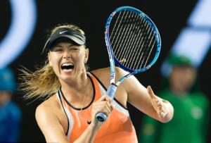 Tennis: Sharapova torna a torneo Slam, wild card per Us Open