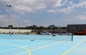 Qualiano Campi da Tennis, Partita la gara per il completamento e la gestione
