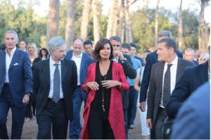 Pompei: Boldrini, qui c'e' il meglio, scommessa vinta