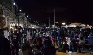 Gala a tema e serata con i big per la chiusura del Bufala Fest-Video e Fotogallery