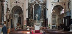 Chiese vuote e pochi preti: Parrocchie  a rischio accorpamento