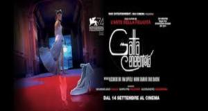 Gatta Cenerentola, dal 14 settembre al cinema