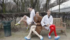 La moda: dice basta alle modelle troppo giovani e magre