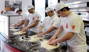 Gambero Rosso, sempre piu' giovani i pizzaioli d'Italia