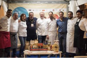 """In 80mila a Gragnano per la Festa della Pasta: Serviti 10mila primi piatti, """"Soddisfatti gli organizzatori"""""""