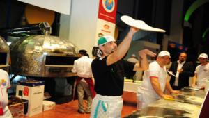 Trofeo Pulcinella: 100 Pizzaioli si sfidano alla Mostra D'oltremare