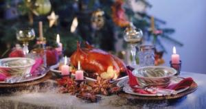 Autunno periodo di dieta per 3 su 4 in vista delle prossime festivita' natalizie