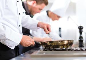 A Firenze il 'G7 degli chef',la Society che ne riunisce oltre 50mila