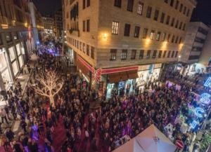 Vino: 'Vendemmia a Torino' chiude con 14 mila presenze