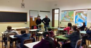 Cyberbullismo: polizia,importante cogliere segnali in classe