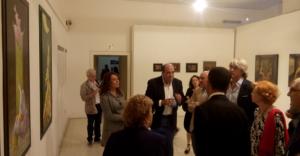 Grande Successo per la Mostra: Un'altra Realtà ,Arte Visione Contemporanea