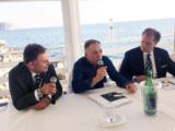 L'A.M.I.R.A. all'Azione a Baia Marinella- Pozzuoli