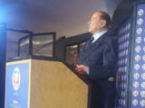 """Berlusconi a Ischia: P.Russo, """"51 interruzioni per applausi"""""""