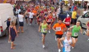 """Presentazione della terza edizione 2018 della gara podistica """"corri per l'ambiente"""