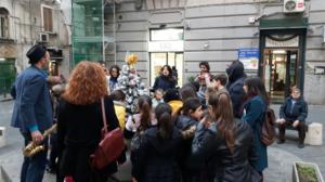Napoli: visite guidate Borgo Orefici per Giornata Fai Autunno