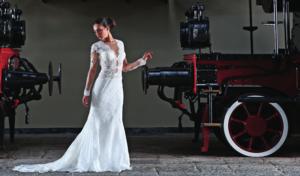 Evento: Hera Wedding, fashion show al museo di Pietrarsa