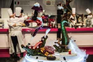 L'Italia vince il mondiale di pasticceria