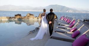 Boom matrimoni nel Salernitano, florovivaismo in crescita