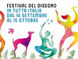 """The Big Draw """"Festival del Disegno"""""""