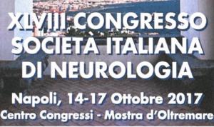 È in corso a Napoli il 48° Congresso della Società Italiana di Neurologia