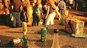 Ragazza ferita in parco: sindaco, lotta ad abuso alcol