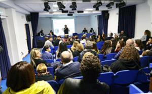 Appuntamento a Caserta il 27, 28 e 29 ottobre