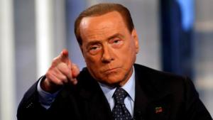 Berlusconi: ora saro' in campo fino ad elezioni!