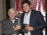 """Leo Gullotta e """"Lettere a mia figlia"""" in concorso al Gala del Cinema e della Fiction in Campania"""