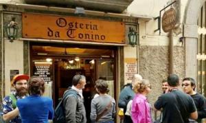 Da Tonino 1880 negli ultracentenari: un pezzo di storia di Napoli-fotogallery news