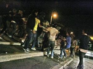 Napoli, notte di violenza: altri due minorenni accoltellati in due diversi episodi