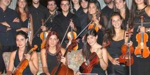 Concerto di Natale, organizzato da Procura Salerno