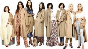 Il ritorno del cappotto: torna a dominare il guardaroba dell'inverno 2017