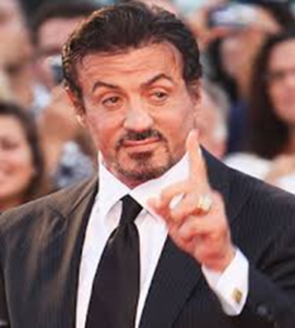 Molestie: Stallone smentisce, 'ridicolo, storia falsa'
