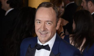 Kevin Spacey, spunta party a luci rosse su yacht a Ravello