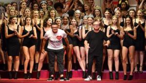 Dolce&Gabbana: Roma per noi e' ancora il sogno italiano