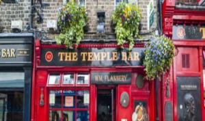 Irlanda: le meraviglie di Dublino
