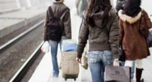 Turismo: under 35 e donne over 55 piu' pronti a viaggi