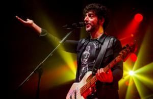 Sanremo: sorpresa Max Gazze', al festival con brano sinfonico
