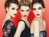 """""""Christmas Naples Moda Capelli"""", arriva lo show fashion anni '80"""