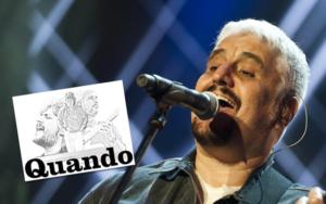 Musica: Pino Daniele, esce cofanetto Quando