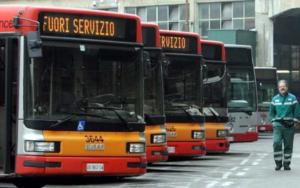 Trasporti a rischio Anm: Valente, de Magistris scarica sui lavoratori