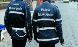 P.zza Garibaldi:contrasto alla contraffazione in via bologna