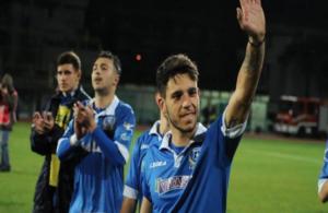 Calciomercato: Pordenone, dalla Salernitana arriva Cicerelli